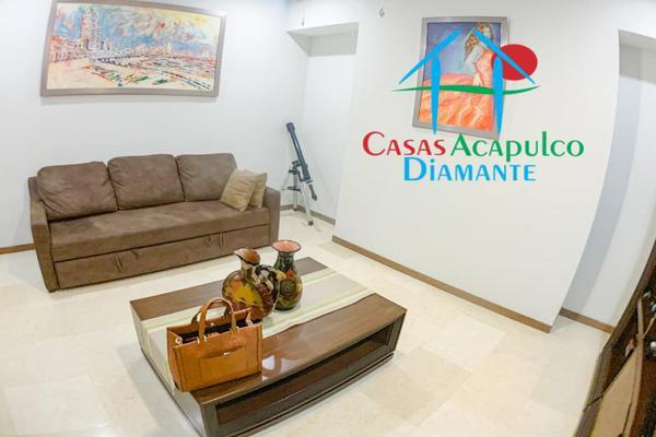 Foto de departamento en venta en h 5, avenida costera de las palmas 5, playa diamante, acapulco de juárez, guerrero, 18577703 No. 21