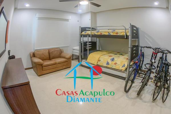 Foto de departamento en venta en h 5, avenida costera de las palmas 5, playa diamante, acapulco de juárez, guerrero, 18577703 No. 23