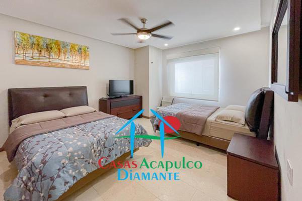 Foto de departamento en venta en h 5, avenida costera de las palmas 5, playa diamante, acapulco de juárez, guerrero, 18577703 No. 27