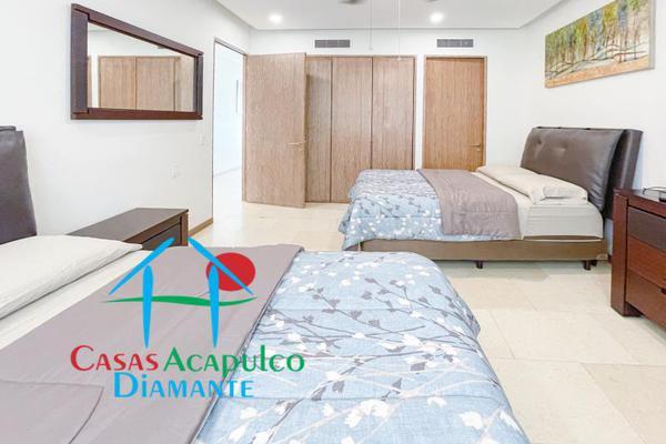 Foto de departamento en venta en h 5, avenida costera de las palmas 5, playa diamante, acapulco de juárez, guerrero, 18577703 No. 29