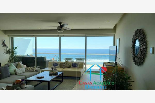 Foto de departamento en venta en h 5, avenida costera de las palmas 5, playa diamante, acapulco de juárez, guerrero, 18748702 No. 09
