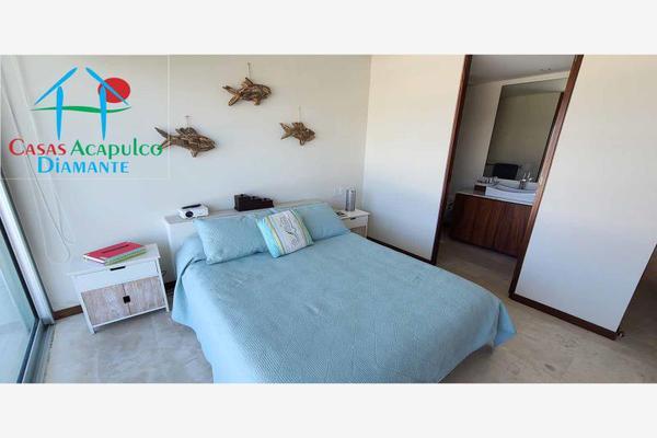Foto de departamento en venta en h 5, avenida costera de las palmas 5, playa diamante, acapulco de juárez, guerrero, 18748702 No. 27