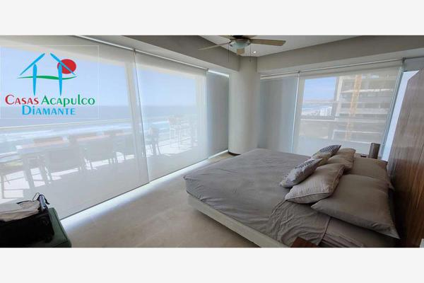 Foto de departamento en venta en h 5, avenida costera de las palmas 5, playa diamante, acapulco de juárez, guerrero, 18748702 No. 30