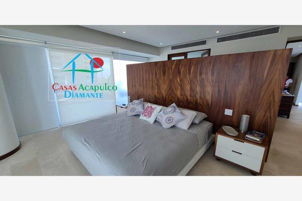 Foto de departamento en venta en h 5, avenida costera de las palmas 5, playa diamante, acapulco de juárez, guerrero, 18748702 No. 31