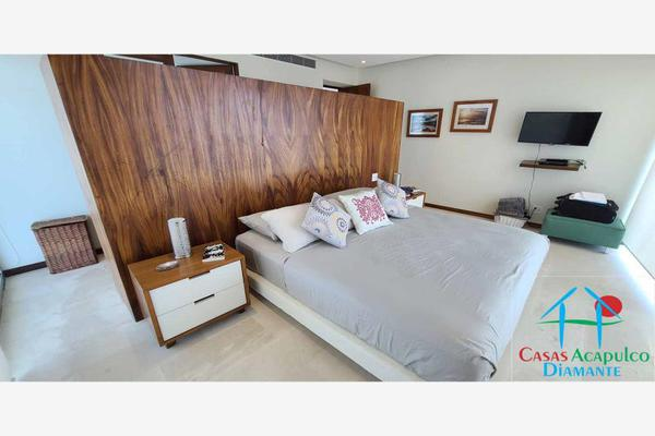Foto de departamento en venta en h 5, avenida costera de las palmas 5, playa diamante, acapulco de juárez, guerrero, 18748702 No. 32