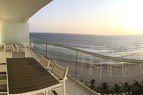 Foto de departamento en venta en h 5, avenida costera de las palmas 5, playa diamante, acapulco de juárez, guerrero, 8871968 No. 01
