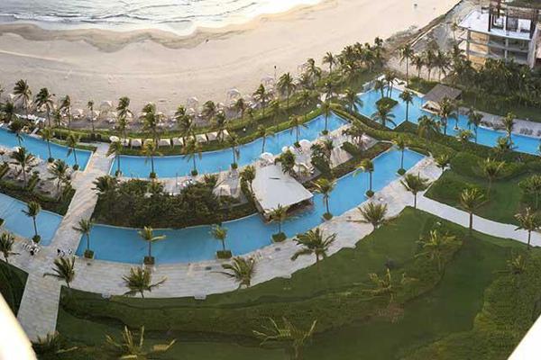 Foto de departamento en venta en h 5, avenida costera de las palmas 5, playa diamante, acapulco de juárez, guerrero, 8871968 No. 04