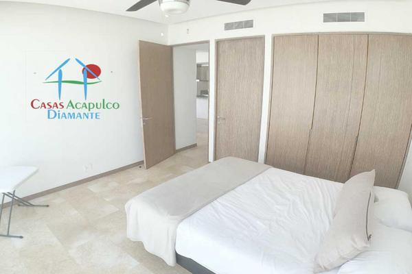 Foto de departamento en venta en h 5, avenida costera de las palmas 5, playa diamante, acapulco de juárez, guerrero, 8872124 No. 19