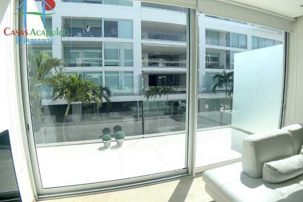 Foto de departamento en venta en h 5, avenida costera de las palmas 5, playa diamante, acapulco de juárez, guerrero, 8876355 No. 03