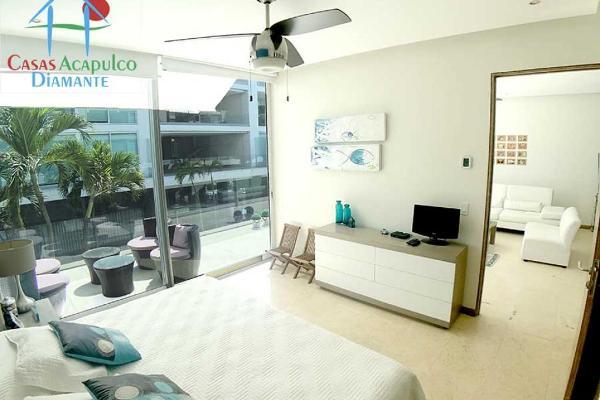 Foto de departamento en venta en h 5, avenida costera de las palmas 5, playa diamante, acapulco de juárez, guerrero, 8876355 No. 15