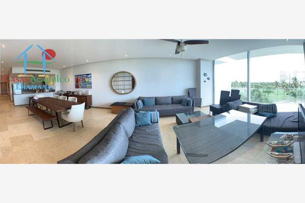 Foto de departamento en venta en h 5, avenida costera de las palmas península loft, playa diamante, acapulco de juárez, guerrero, 17688446 No. 03