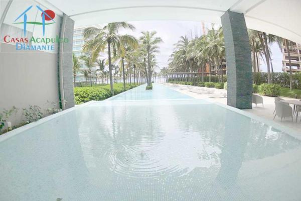 Foto de departamento en venta en h 5, avenida costera de las palmas península loft, playa diamante, acapulco de juárez, guerrero, 17688446 No. 16