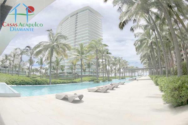 Foto de departamento en venta en h 5, avenida costera de las palmas península loft, playa diamante, acapulco de juárez, guerrero, 17688446 No. 18