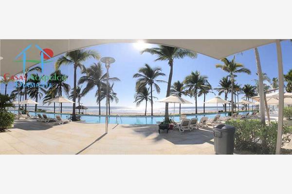 Foto de departamento en venta en h 5, avenida costera de las palmas península loft, playa diamante, acapulco de juárez, guerrero, 17688446 No. 20