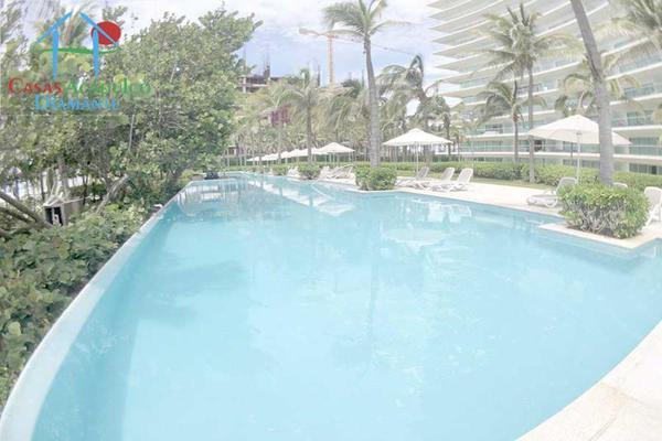 Foto de departamento en venta en h 5, avenida costera de las palmas península loft, playa diamante, acapulco de juárez, guerrero, 17688446 No. 21