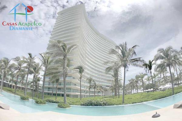 Foto de departamento en venta en h 5, avenida costera de las palmas península loft, playa diamante, acapulco de juárez, guerrero, 17688446 No. 22