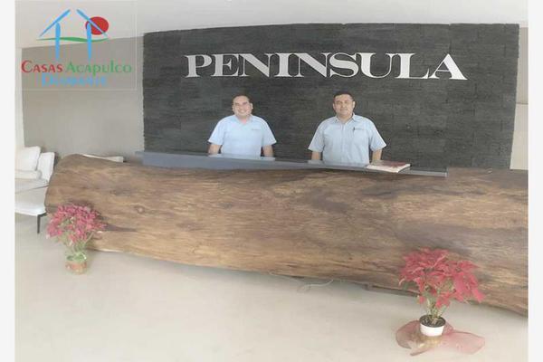 Foto de departamento en venta en h 5, avenida costera de las palmas península loft, playa diamante, acapulco de juárez, guerrero, 17688446 No. 30