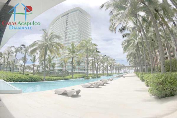 Foto de departamento en venta en h 5, avenida costera de las palmas península loft, playa diamante, acapulco de juárez, guerrero, 17688446 No. 32