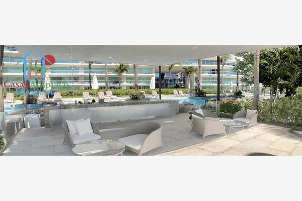 Foto de departamento en venta en h 5, avenida costera de las palmas península loft, playa diamante, acapulco de juárez, guerrero, 17688446 No. 33