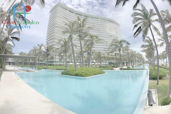 Foto de departamento en venta en h 5, avenida costera de las palmas península loft, playa diamante, acapulco de juárez, guerrero, 17688446 No. 35