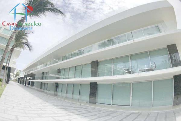 Foto de departamento en venta en h 5, avenida costera de las palmas península loft, playa diamante, acapulco de juárez, guerrero, 17688446 No. 37