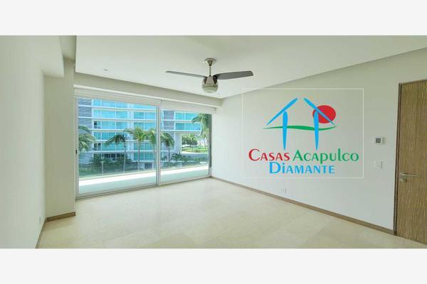 Foto de departamento en venta en h 5, avenida costera de las palmas península lofts, playa diamante, acapulco de juárez, guerrero, 17251484 No. 21