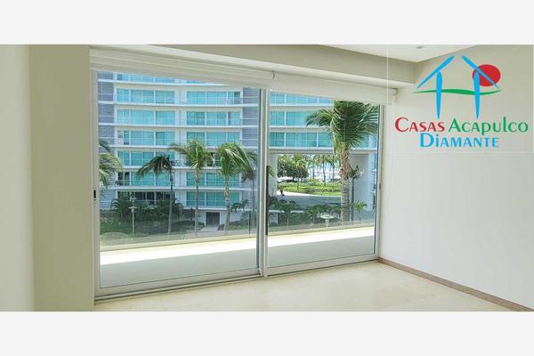 Foto de departamento en venta en h 5, avenida costera de las palmas península lofts, playa diamante, acapulco de juárez, guerrero, 17251484 No. 23