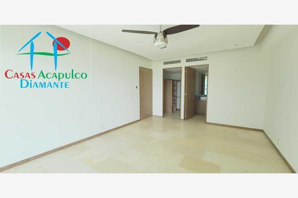 Foto de departamento en venta en h 5, avenida costera de las palmas península lofts, playa diamante, acapulco de juárez, guerrero, 17251484 No. 25