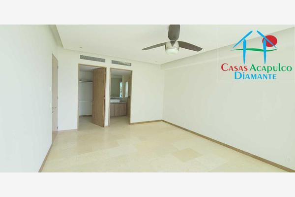 Foto de departamento en venta en h 5, avenida costera de las palmas península lofts, playa diamante, acapulco de juárez, guerrero, 17251484 No. 26