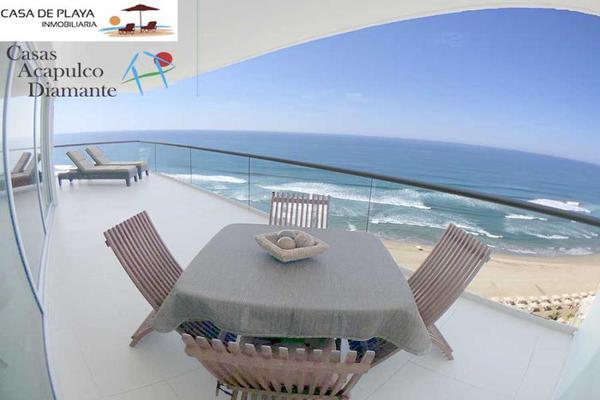 Foto de departamento en venta en h 5, avenida costera de las palmas península tower, playa diamante, acapulco de juárez, guerrero, 16789965 No. 07