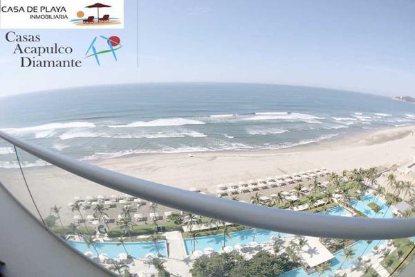 Foto de departamento en venta en h 5, avenida costera de las palmas península tower, playa diamante, acapulco de juárez, guerrero, 16789965 No. 08