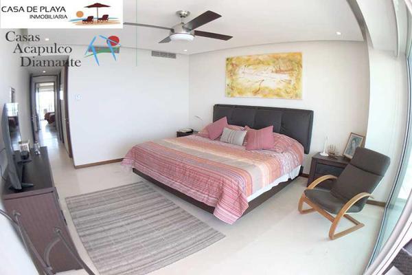 Foto de departamento en venta en h 5, avenida costera de las palmas península tower, playa diamante, acapulco de juárez, guerrero, 16789965 No. 20
