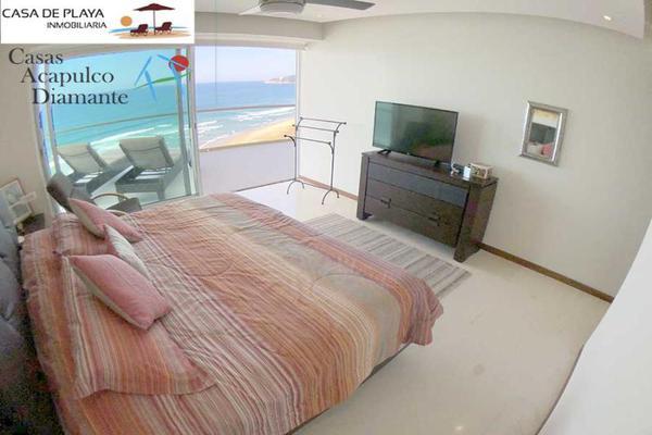 Foto de departamento en venta en h 5, avenida costera de las palmas península tower, playa diamante, acapulco de juárez, guerrero, 16789965 No. 22