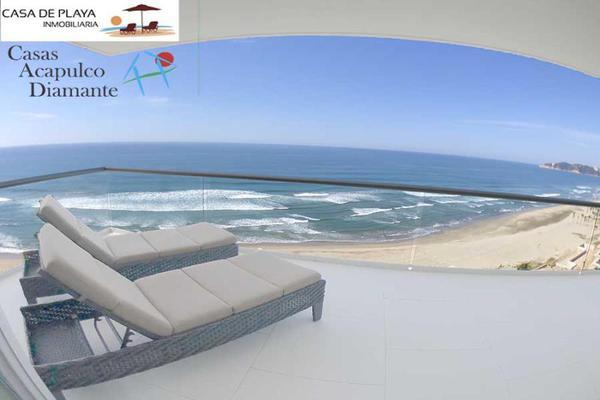 Foto de departamento en venta en h 5, avenida costera de las palmas península tower, playa diamante, acapulco de juárez, guerrero, 16789965 No. 23