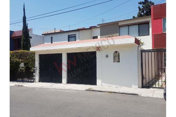 Foto de casa en renta en hacienda alfafayucan , jardines de la hacienda, querétaro, querétaro, 8063286 No. 01