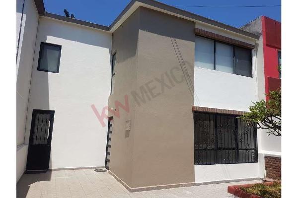 Foto de casa en renta en hacienda alfafayucan , jardines de la hacienda, querétaro, querétaro, 8063286 No. 02