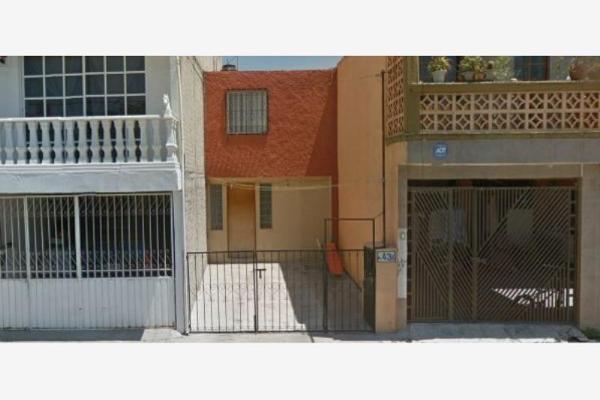 Foto de casa en venta en hacienda amapolas sin numero, hacienda real de tultepec, tultepec, méxico, 8114917 No. 01