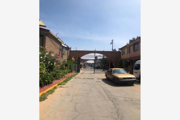 Foto de casa en venta en hacienda amazcala 1, rancho la palma 4a. sección, coacalco de berriozábal, méxico, 0 No. 04