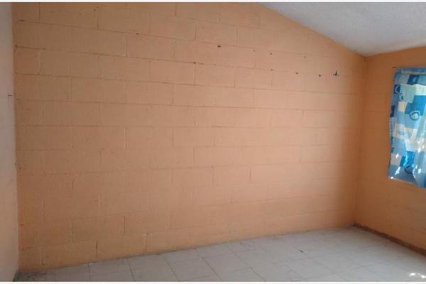 Foto de casa en venta en hacienda amazcala 1, rancho la palma 4a. sección, coacalco de berriozábal, méxico, 0 No. 07