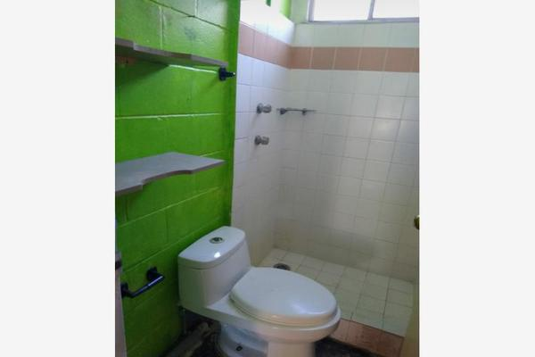 Foto de casa en venta en hacienda amazcala 1, rancho la palma 4a. sección, coacalco de berriozábal, méxico, 0 No. 08
