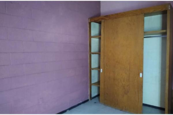 Foto de casa en venta en hacienda amazcala 1, rancho la palma 4a. sección, coacalco de berriozábal, méxico, 0 No. 09