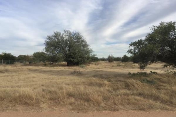 Foto de terreno habitacional en venta en hacienda aranjuez- san miguel , real del alamito, hermosillo, sonora, 6153106 No. 04