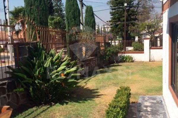 Foto de casa en venta en hacienda balvanera , villas del mesón, querétaro, querétaro, 11426740 No. 01