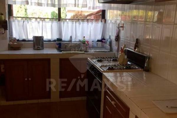 Foto de casa en venta en hacienda balvanera , villas del mesón, querétaro, querétaro, 11426740 No. 06