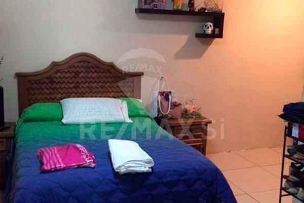 Foto de casa en venta en hacienda balvanera , villas del mesón, querétaro, querétaro, 11426740 No. 13