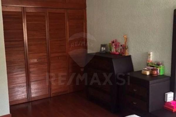 Foto de casa en venta en hacienda balvanera , villas del mesón, querétaro, querétaro, 11426740 No. 14