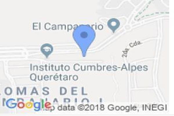 Foto de local en renta en hacienda campanario, la reserva el campanario , el campanario, querétaro, querétaro, 14022279 No. 04