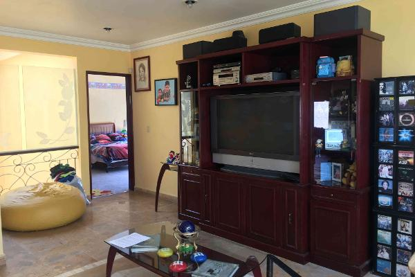 Foto de casa en venta en hacienda cerro viejo , rinconada de la herradura, huixquilucan, méxico, 5829089 No. 03
