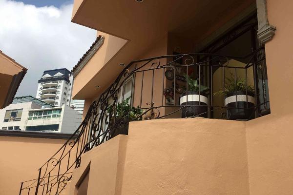 Foto de casa en venta en hacienda cerro viejo , rinconada de la herradura, huixquilucan, méxico, 5829089 No. 10