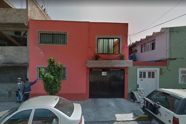 Foto de casa en venta en hacienda coapa , ex hacienda san juan de dios, tlalpan, df / cdmx, 15227556 No. 02